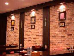 Small Picture Interesting 90 Brick Restaurant Interior Design Inspiration Of