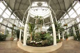 lewis ginter botanical gardens richmond virginia