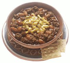 steaming bowl of chili. Plain Steaming Chili Throughout Steaming Bowl Of