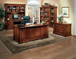 wood home office desks. Exellent Office Wood Home Office Desks Modern Rustic Furniture  To Wood Home Office Desks D