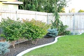 Small Picture Cheap Garden Design Ideas Small Backyard Ireland The Budget