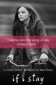 If I Stay on Pinterest   Chloe Grace Moretz, Movie and Cello via Relatably.com