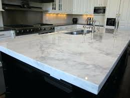 faux granite countertop overlay statuary marble white quartz for the home inspirations of thin granite overlay