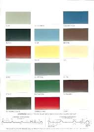 Thompsons Water Seal Stain Colors Rockethq Co