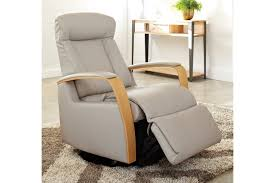 massage chair harvey norman price. prince laminate arm recliner chair - trend leather img massage harvey norman price r