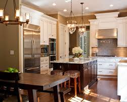 Brilliant Traditional Kitchen Ideas 65 Extraordinary Style Designs D Intended Perfect