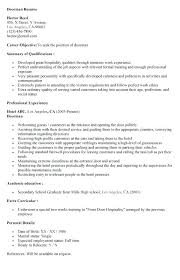 Doorman Resume Awesome Resume For Concierge 48 Hotel Concierge Resume Hospital Concierge
