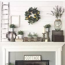 gorgeous fireplace mantel decor 17 ideas 70 best fireplaceantels images on garage charming fireplace mantel decor