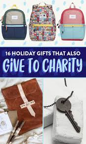 gifts that donate proceeds to charities. Modren Donate 16 STATE Mini Kane Backpacks With Gifts That Donate Proceeds To Charities