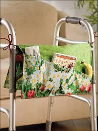 Walker Bag Pattern