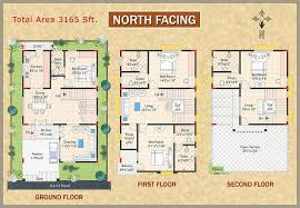 home plan north facing new excellent house plans as per vastu north facing contemporary