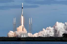 Space X Cover Letter Spacex Launches 60 More Mini Satellites For Global Internet