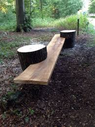 furniture made from tree stumps. Unique Furniture Made From Tree Stumps And Logs | The Owner-Builder Network