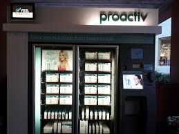 Proactiv Vending Machine Near Me Fascinating Proactiv Vending Yelp