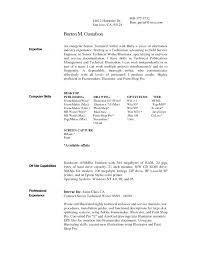 Good Looking Resumes template Good Looking Resume Template 90