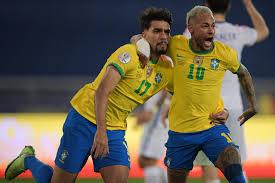 COPA AMERICA – Lapadula incanta e trascina il Perù in semifinale. Paquetà  salva il Brasile