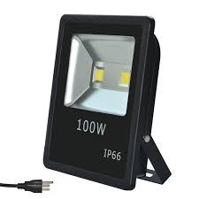 100w Cob Led Flood Light Rsn Led Security Flood Light Light 100w Cob Led Spotlight