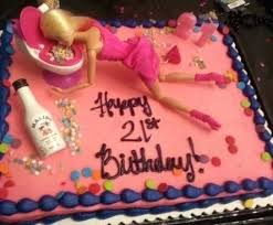 21st B Day Cakes Fun Birthday Ideas For Your More 21st B Day Cake