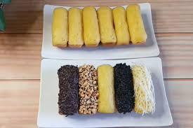 Pukis, jajanan pasar ini digemari karena proses pengolahan yang bahan c resep kue pukis sedikit demi sedikit, bergantian sambil terus dikocok terakhir. Resep Pukis Yang Empuk Dan Berserat Untuk Camilan