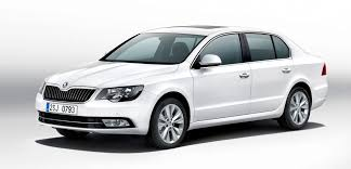 new car launches for 2014First quarter 2014 launch for refreshed Skoda Superb