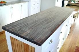 butcher block countertop how to treat butcher block our favorite food safe wood finish how to