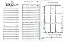 Hockey Score Sheet New Hockey Stat Sheet Heartimpulsarco