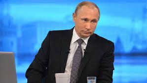 Путин взяв ипотеку в валюте заемщик берет на себя курсовые риски  Путин взяв ипотеку в валюте заемщик берет на себя курсовые риски