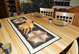 Furniture runners Lace Table Runners Misc Soft Goods The Amish Connection Quilts Table Runners Misc Soft Goods The Amish Connection