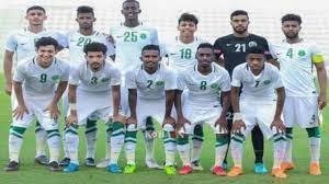 نتيجة مباراة السعودية والعراق بطولة غرب آسيا - موقع كورة أون