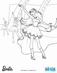Barbie Princess And The Popstar Coloring Pages 567052