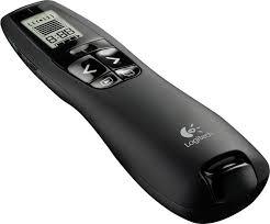 <b>Logitech Professional</b> Presenter R700 Беспроводной пульт ...