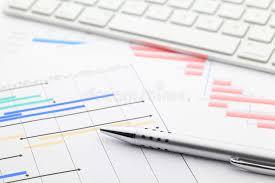 Планово контрольный график проекта Стоковое Фото изображение   Планово контрольный график проекта Стоковое Фото изображение 38805484
