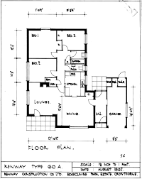 Floor Plan Architectural House Plans Floor Plan Drawing Holders
