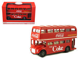 Routemaster Vending Machine Stunning COCA COLA MODELS Wwwdiecastdropshipper