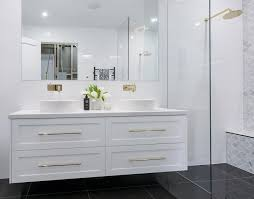 tap the thumbnail bellow to see gallery of cutler kitchen bath silhouette collection 30 in wall hung vanity regarding ideas 16
