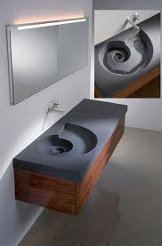 Decorative Bathroom Sinks 30 Floating Ada Bathroom Sink By Trueform Concrete