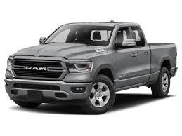 2019 Ram 1500 Big Horn/Lone Star 4X4 Truck For Sale In Fairbanks AK ...