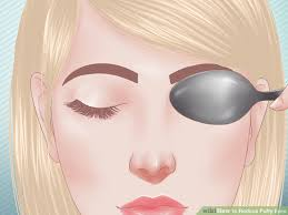 Image result for puffy eye