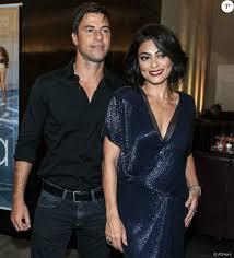 Juliana Paes e o marido, Carlos Eduardo ...