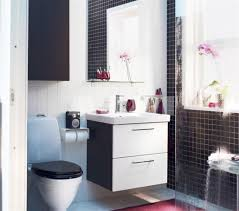 Bath Vanity Ikea A Traditional Approach To A Tidy Bathroom The Ikea Hemnes Bathroom
