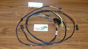 engine wiring harness made in usa 67 camaro w factory console engine wiring harness made in usa 67 camaro w factory console gauges