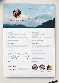 resume folio 127 best cv resume portfolio images on pinterest resume