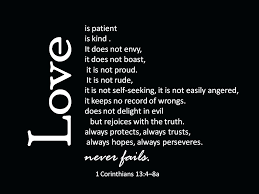 Relationship Bible Quotes Adorable Love Is Bible Quotes Also Bible Es About Love Is Patient Kind On