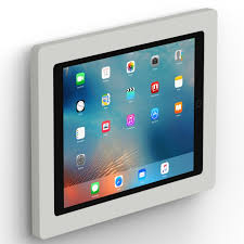 fixed slim vesa wall mount 12 9 inch ipad pro