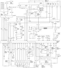 charming 1989 ford ranger wiring diagram gallery best image 2001 ford ranger wire harness at 1987 Ford Ranger Wiring Harness