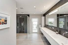 modern master bathroom tile. Medium Size Of Bathroom:modern Master Bathroom Tile Dazzling Modern With Handheld Showerhead F
