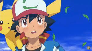 Pokémon: Ash wird im neuen Film schon wieder anders aussehen
