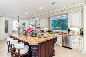 1 the kitchen