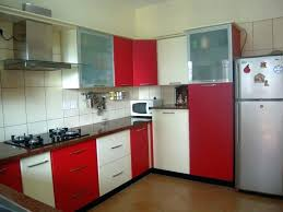 red and white kitchens red and white kitchen pictures of red white and blue kitchens