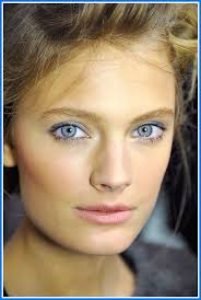 the perfect makeup for blue eyes natural makeup look for blue eyes you mugeek vidalondon